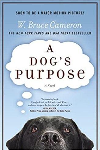 dog's purpose