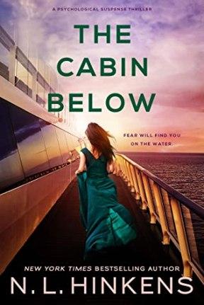 cabin below